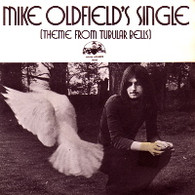 OLDFIELD,MIKE  -   (Theme from) Tubular bells/ Froggy went a-courting (59338/7s)