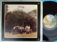 AMERICA  -  HOLIDAY  (G78567/LP)
