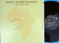 FLEETWOOD,MICK  -  THE VISITOR  (G78712/LP)