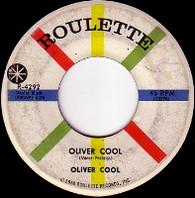 OLIVER COOL  -   Oliver Cool/ I love girls (59340/7s)