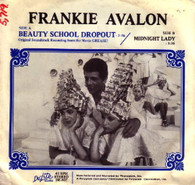 AVALON,FRANKIE  -   Beauty school dropout/ Midnight lady (G6918/7s)