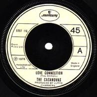 CASANOVAS  -   Love connection/ Love charm (G6977/7s)