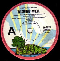FREE  -   Wishing well/ Let me show you (G69198/7s)