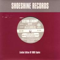 ASTRO CHIMP  -   She's my summer girl/ Draggin' (G7028/7s)
