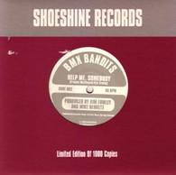 BMX BANDITS  -   Help me, somebody/ Golden teardrops (G7071/7s)