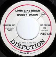 DARIN,BOBBY  -   Change/ Long line rider (G74147/7s)