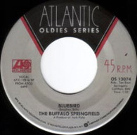 BUFFALO SPRINGFIELD  -   Bluebird/ Mr. Soul (G74966/7s)