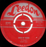 DAY,BOBBY  -   Rock-in' robin/ Over and over (G7593/7s)