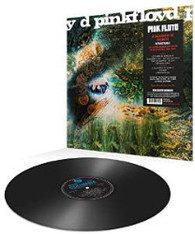 PINK FLOYD - A SAUCERFUL OF SECTRETS    (LP5472/LP)