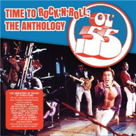 OL'55 - TIME TO ROCK'N'ROLL : THE ANTHOLOGY (2CD)    (CD25187/CD)