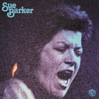 BARKER/SUE - SUE BARKER    (CD25193/CD)