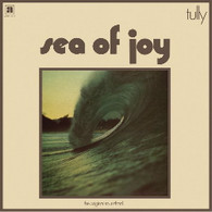 TULLY - SEA OF JOY (ANTHOLOGY RE-ISSUE)    (LP5488/LP)