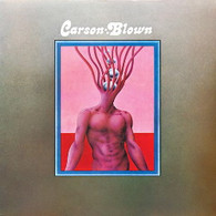 CARSON - BLOWN    (CD25268/CD)