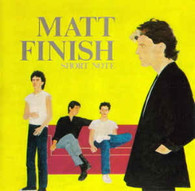 MATT FINISH - SHORT NOTE (GOLD SERIES)    (CD25209/CD)