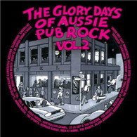 VARIOUS - GLORY DAYS OF AUSSIE PUB ROCK VOL 2    (CD25353/CD)