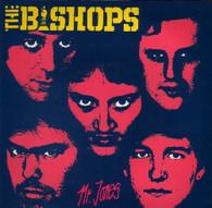 BISHOPS  -   Mr. Jones/ Human bean/ Route 66 (Live) (G7632/7s)