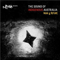 VARIOUS - NIMA PRESENTS : THE SOUND OF INDIGENOUS AUSTRALIA (2CD)    (CD25506/CD)