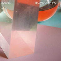 BEACHES - SECOND OF SPRING    (CD25543/CD)