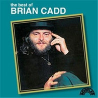 CADD/BRIAN - BEST OF BRIAN CADD    (CD25581/CD)