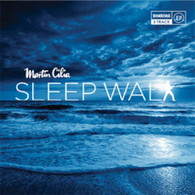 CILIA/MARTIN - SLEEP WALK (CD EP)    (CD25551/CD)