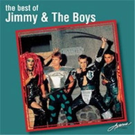JIMMY & THE BOYS - BEST OF JIMMY & THE BOYS    (CD25582/CD)