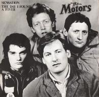 MOTORS  -   Sensation/ The day I found a fiver (G76226/7s)