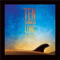 VARIOUS - TEN SUMMERS LONG    (CD25579/CD)