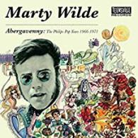 WILDE/MARTY - ABERGAVENNY : THE PHILIPS POP YEARS 1966-1971    (CD25611/CD)