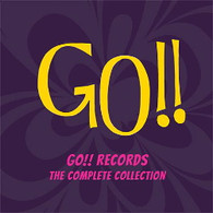 VARIOUS - GO!! RECORDS THE COMPLETE COLLECTION 1965-1967(4CD)    (CD25604/CD)