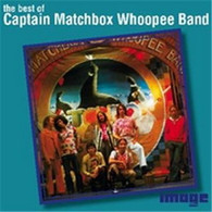 CAPTAIN MATCHBOX WHOOPEE BAND - BEST OF CAPTAIN MATCHBOX WHOOPEE BAND    (CD25585/CD)