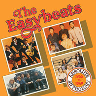 EASYBEATS - EASYBEATS : ABSOLUTE ANTHOLOGY 1965-69 (4CD)    (CD25605/CD)