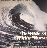 LIBAEK/SVEN - TO RIDE A WHITE HORSE (VINYL LP)    (LP5519/LP)