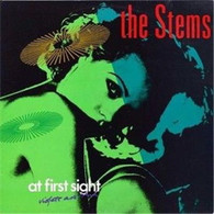 STEMS - AT FIRST SIGHT VIOLETS ARE BLUE (30TH ANNIVERSARY REISSUE)    (LP5522/LP)