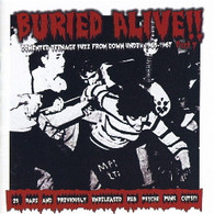 VARIOUS - BURIED ALIVE PART 7    (CD25680/CD)