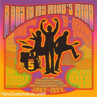 VARIOUS - A DAY IN MY MINDS MIND 5    (CD25649/CD)