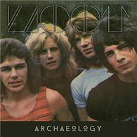 ZOOT - ARCHAEOLOGY    (CD25679/CD)