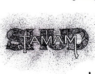 TAMAM SHUD - RESONATE    (CD25651/CD)