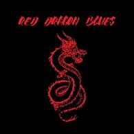 RED DRAGON BLUES - RED DRAGON BLUES    (CD25685/CD)