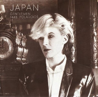 JAPAN  -   Gentlemen take ploaroids/ The experience of swimming/ The width of a room/ Burning bridges (G76142/7s)
