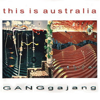GANGGAJANG - THIS IS AUSTRALIA    (CD25655/CD)