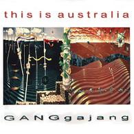 GANGGAJANG - THIS IS AUSTRALIA    (CD25655/CD)