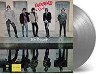 EASYBEATS - IT'S 2 EASY    (LP5537/LP)