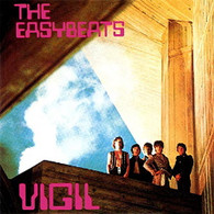 EASYBEATS - VIGIL    (LP5536/LP)