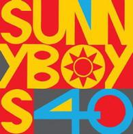 SUNNYBOYS - 40    (LP5540/CD)