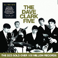 DAVE CLARK FIVE - ALL THE HITS    (CD25717/CD)