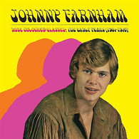 FARNHAM/JOHNNY - ROSE COLOURED GLASSES (THE EARLY YEARS 1967-1970)    (CD25699/CD)