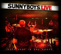 SUNNYBOYS - BEST SEAT IN THE HOUSE    (CD25712/CD)