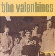 VALENTINES - PECULIAR HOLE IN THE SKY    (CD10580/CD)