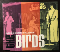 BIRDS - CLARION SINGLES COLLECTION    (CD6100/CD)