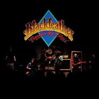 BLACKFEATHER - BOPPIN' THE BLUES    (CD23062/CD)